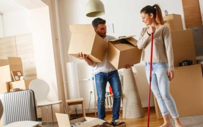 End of Lease Cleaning – Tips for End of Lease Cleaning